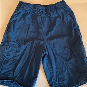 Boys children's place cargo shorts